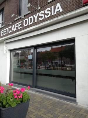 Eetcafé Odyssia