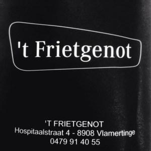 't Frietgenot