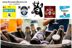 Brouwerij Buvens