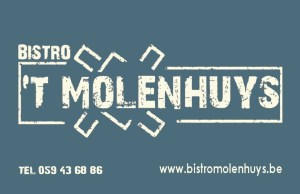 Bistro 't Molenhuys