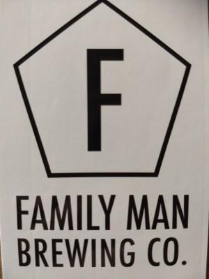 Family Man Brewing Company