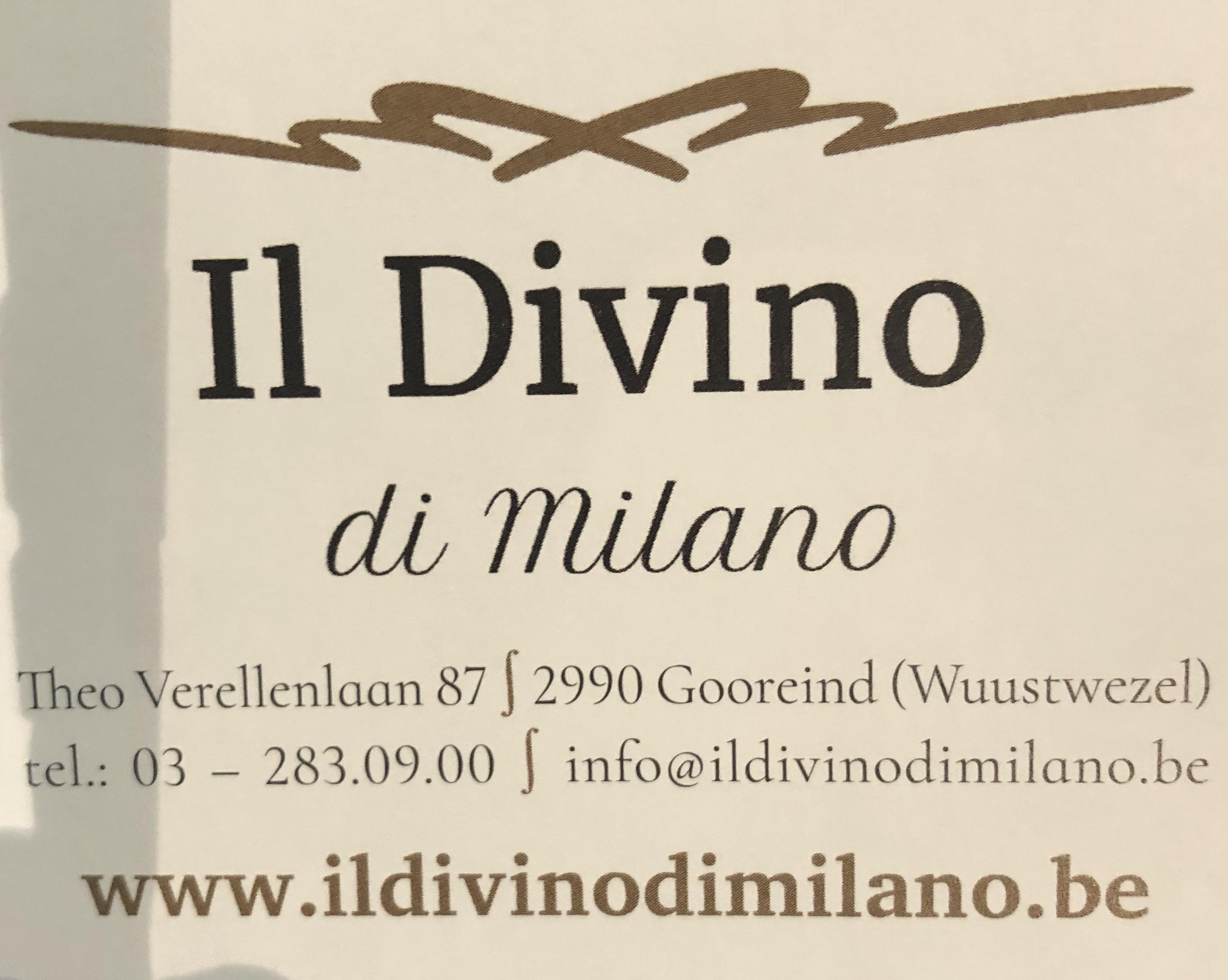 Il Divino di Milano