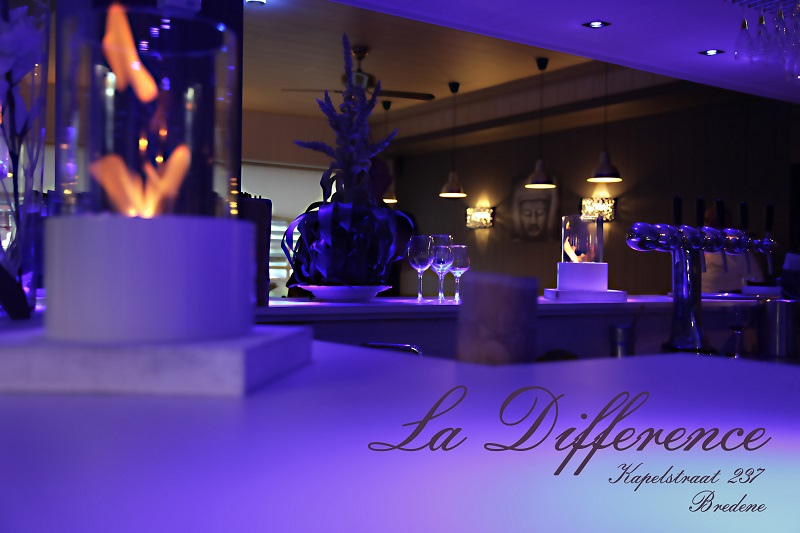 Restaurant La-Difference