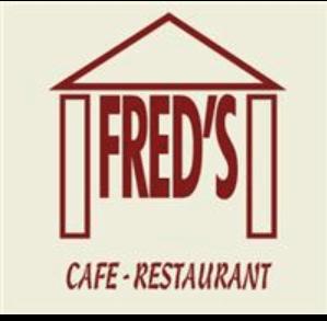 Fred's Café - Restaurant