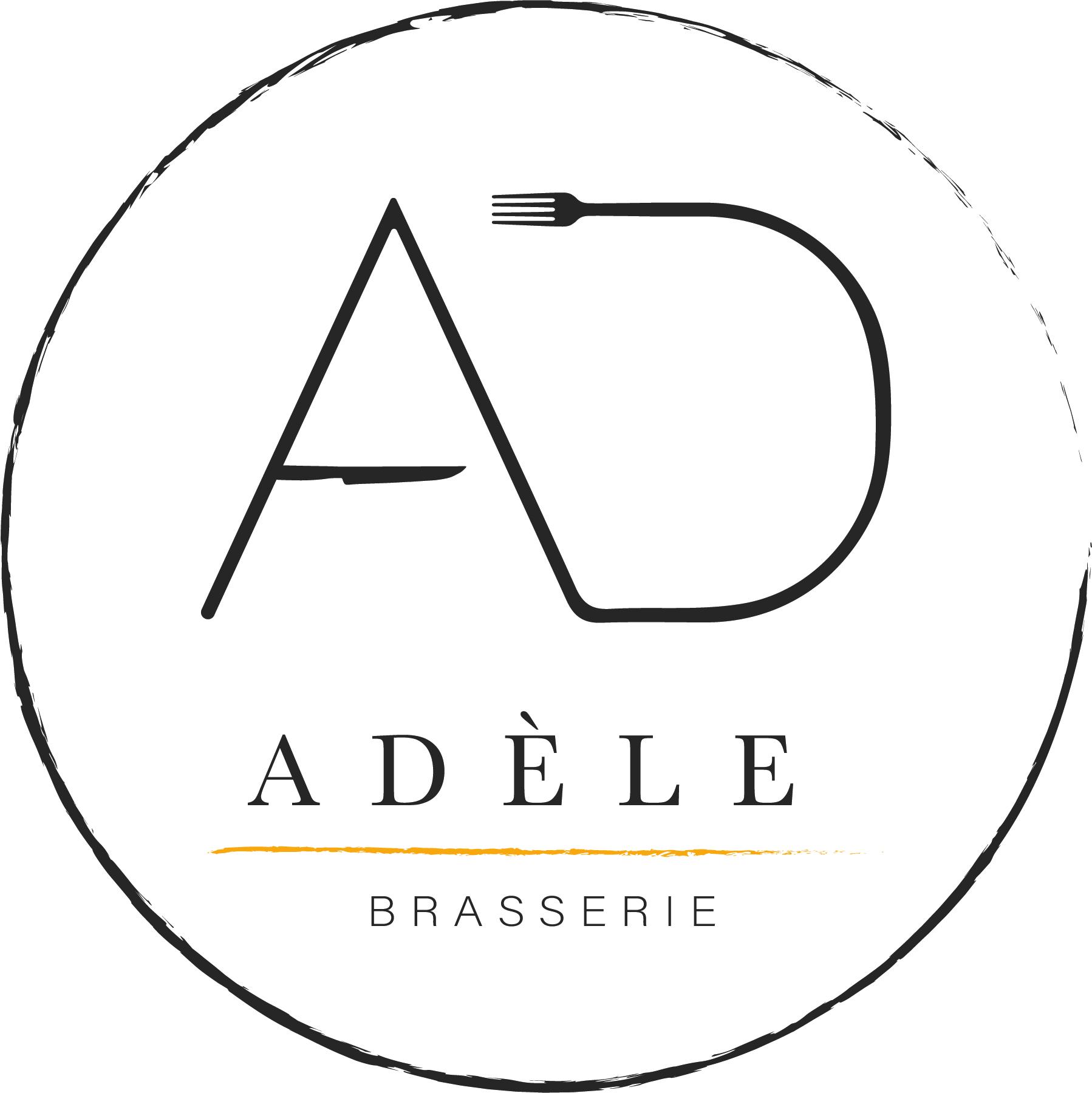 La brasserie Adèle