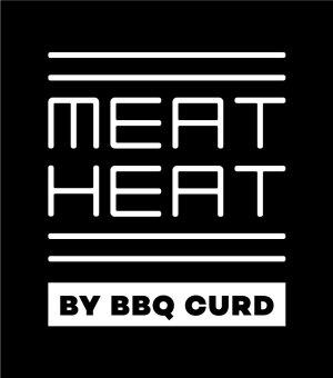 MEAT HEAT BY BBQCURD