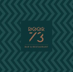 Door 73