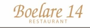 Restaurant Boelare 14