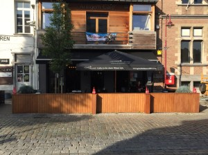 CanBe65 Bistro