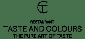Restaurant Taste and Colours