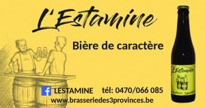 La Brasserie des 3 Provinces