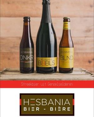 Hesbania Bier