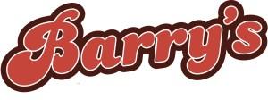 Praat Eet & Muziek Café Barry's