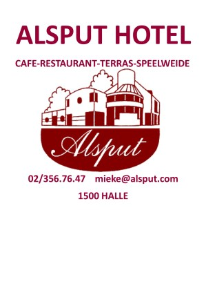 Alsput Hotel restaurant