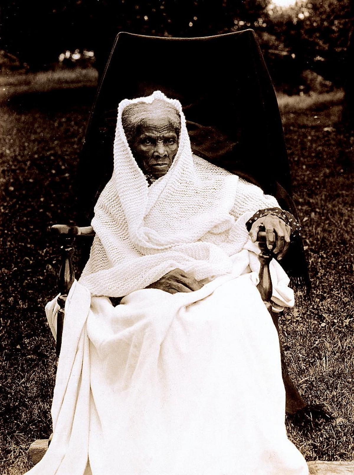 For Students Harriet Tubman New American History