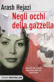 Italian: Negli occhi della gazzella, Edizioni Piemme