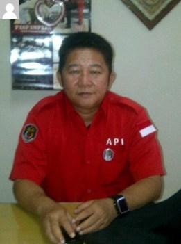 Ketua Umum  Ketua Umum  ALIANSI PEDULI INDONESIA