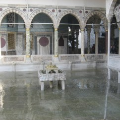 Room Sofa Images Sleeper Beds Cheap Back In Istanbul: Topkapi Palace! | Tony's Thoughts