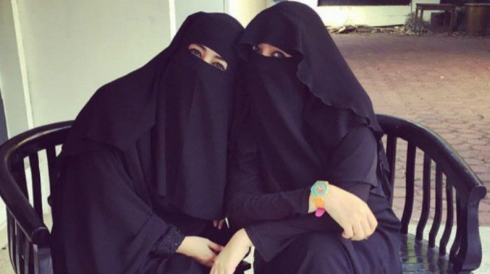 niqab 4