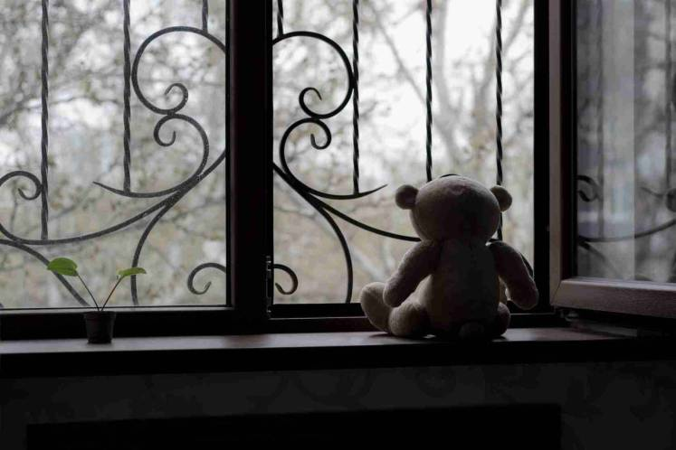 The home is supposed to be a safe haven but for many sexually abused children, home is where they are betrayed over and again.