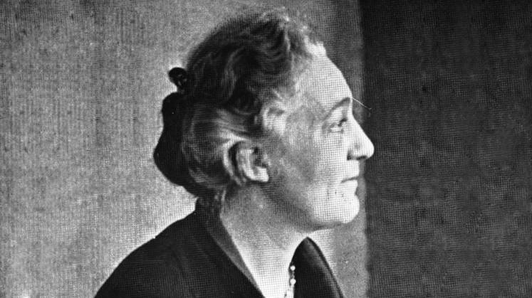 Jeanne Cuisinier (1890-1964) was a French ethnologist who was sent by the French Ministry of National Education to Malaya on an ethnological and linguistics research project in 1932. — Public domain