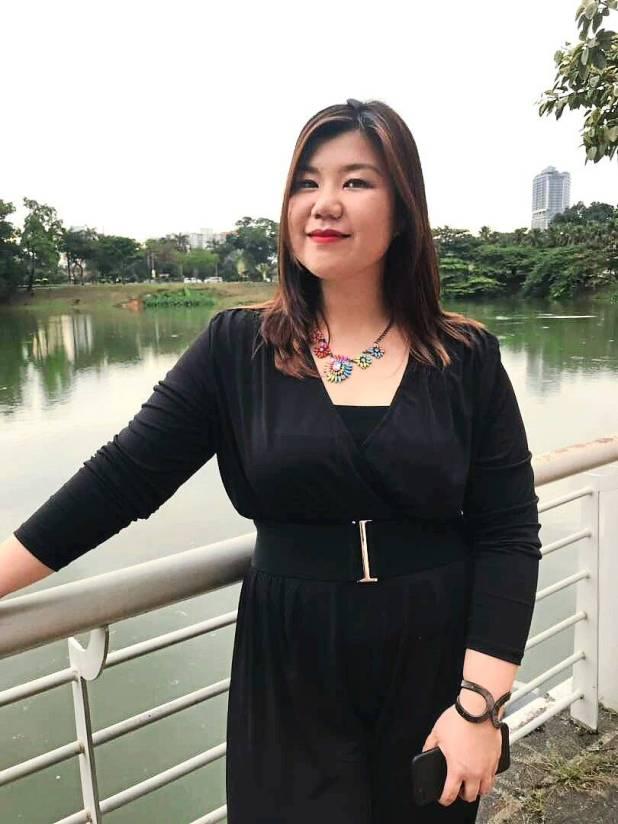 钱恩说,她今年将做更多的本地旅行,并尽量减少国际假期。 —奇拉琴