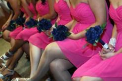 bridesmaids.blue-hydrangea-bouquet.a-picturesque-memory-photography.wedding-photographer