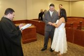 civil wedding ceremony-njweddingphotography-perth amboy municipal court