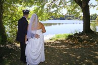 #justmarried, #njwedding, #apicturesquememoryphotography, #weddings, #firefighterwedding, #pomptonlakesnjwedding