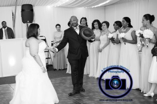 #njwedding, #njweddingphotography, #bloomfieldphotographer, #apicturesquememoryphotography, #oaksidemansionwedding, #oaksidebloomfieldculturalcenter, #weddingphotos, #firstdance, #brideandgroom, #bwweddingphoto