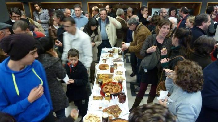 """""""Abelhas e Homens"""" atrai mais de 150 pessoas ao Cine-teatro"""