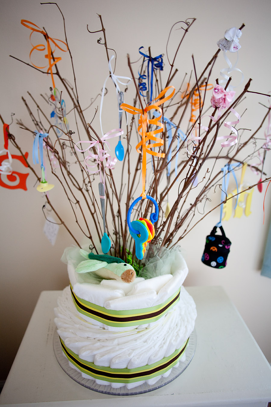 Diaper Tree Shelly S Sweet Treats Goodies For Every