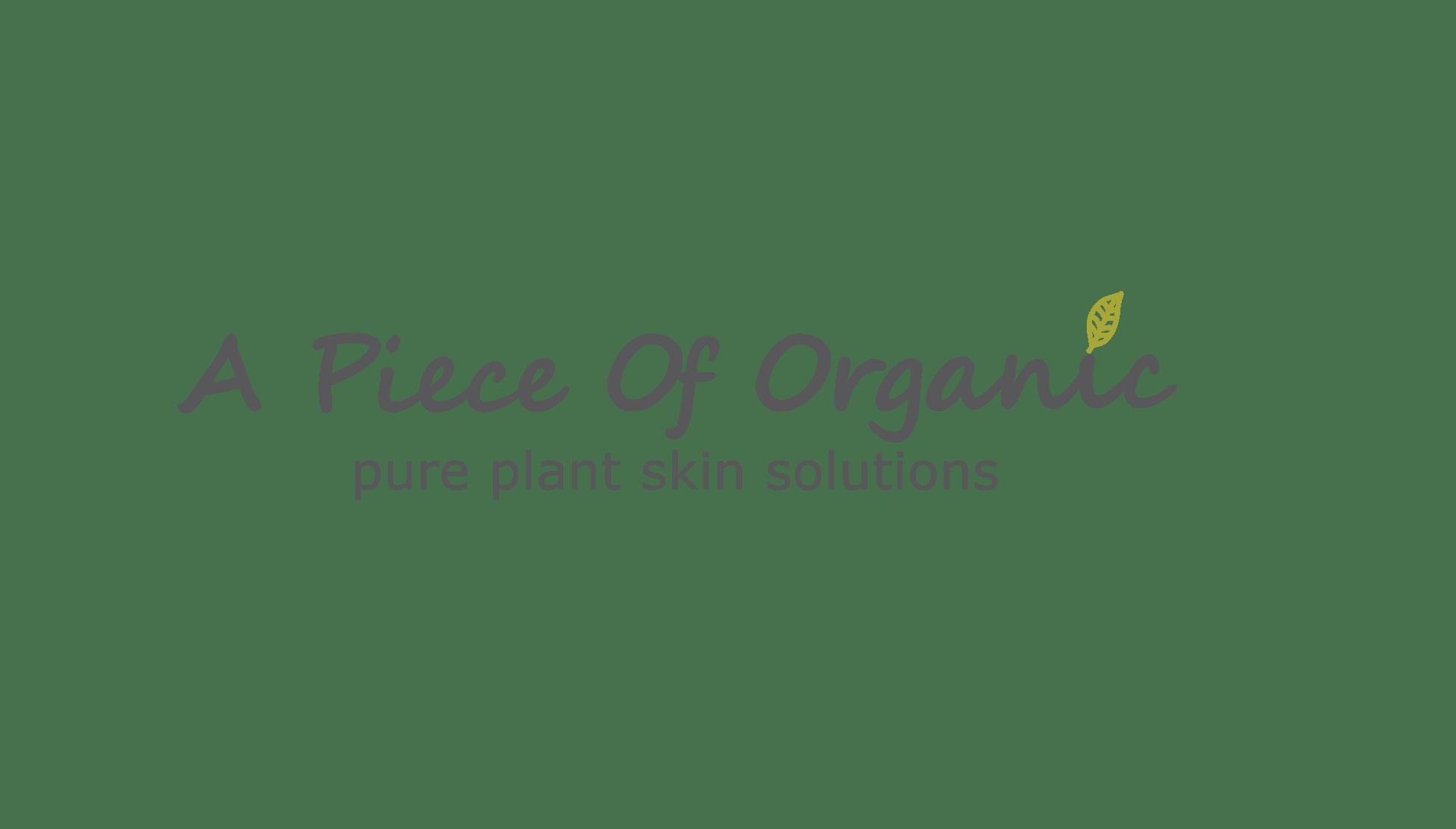 A Piece Of Organic