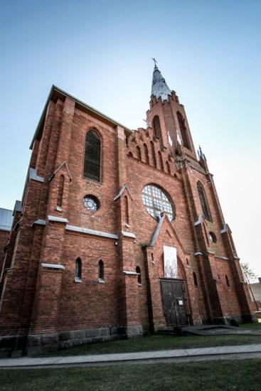 Šv. Jokūbo bažnyčia
