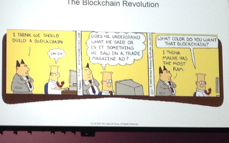 the_blockchain_revoluation