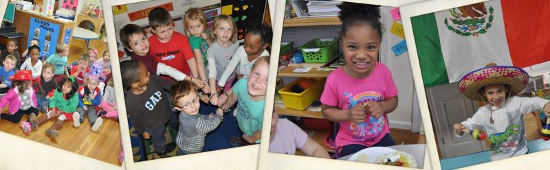 Day Care In Lexington KY - Cherish The Child Care Center ...