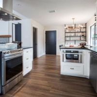 +33 The True Meaning Of Farmhouse Kitchen Design Joanna Gaines Fixer Upper 13