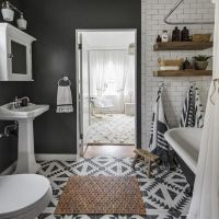 What You Should Know About Small Bathroom Remodel on a Budget Diy Ideas Floating Shelves and Why