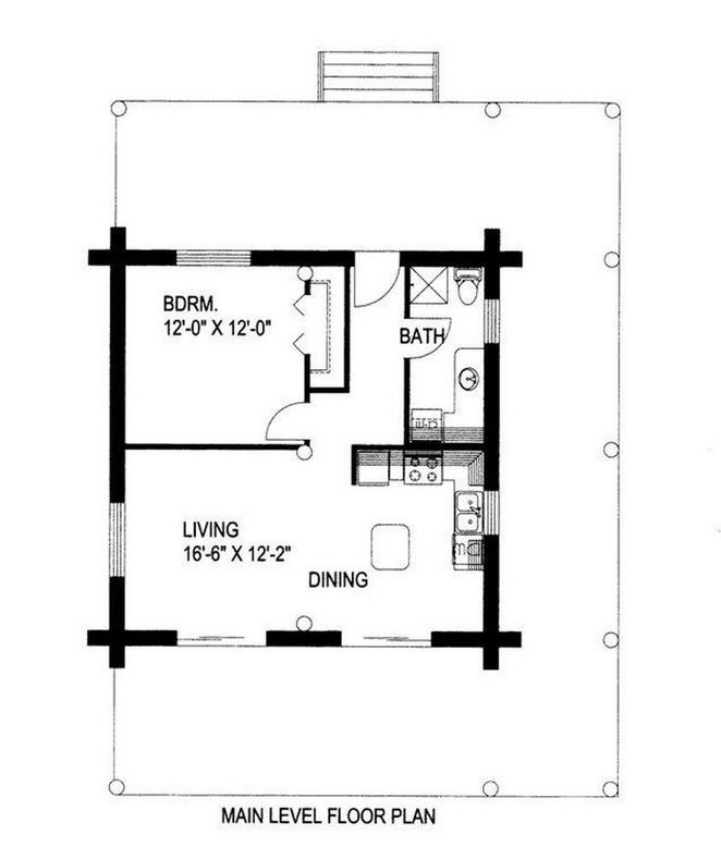25 The Small Kitchen Layout With Island Floor Plans Tiny House Diaries Apikhome Com