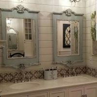 +28 The Do This, Get That Guide On Farmhouse Master Bathroom Ideas French Country 43