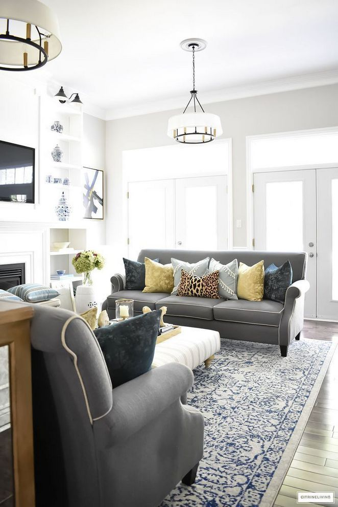38 what the experts are saying about living room color