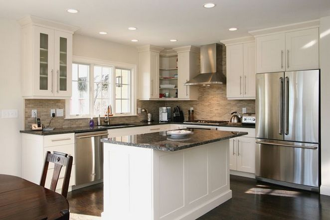43 What Everybody Dislikes About Kitchen Design Layout L Shaped Island And Why Apikhome Com,Black And White Wallpaper Rapper Aesthetic