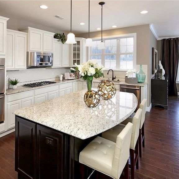 41 What Dark Countertops White Cabinets Kitchen Counter Tops Is