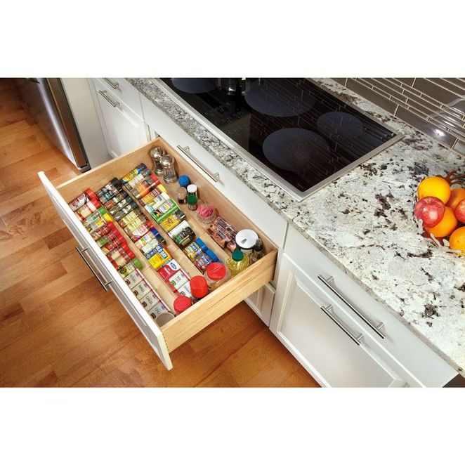 +52 A Review of Kitchen Drawers Instead of Cabinets ...