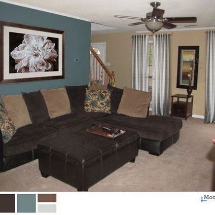 53 The Hidden Treasure Of Brown Couch Living Room Ideas