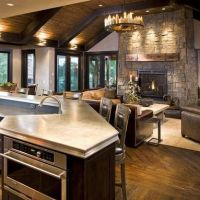 +63 A Deadly Mistake Uncovered On L Shaped Kitchen With Island Layout Open Concept And How To Avoid It 60