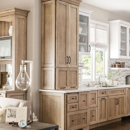 +24 The History of Crown Molding on Kitchen Cabinets Diy ...