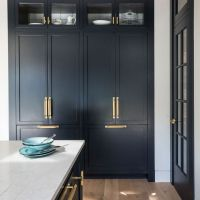 +30 Choosing Good Navy Blue Kitchen Cabinets Paint Colors Sherwin Williams 20
