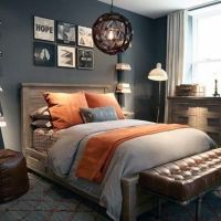 +36 Teen Boy Bedroom Ideas and an Easy to Follow Order