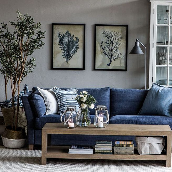 37+ The Best Plan You Should Be Using for Gray Couch Living ...